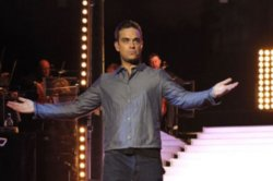 Robbie Williams wants kids