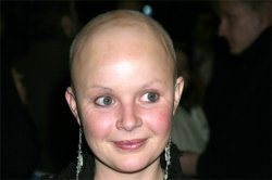 Gail Porter for I'm A Celeb...