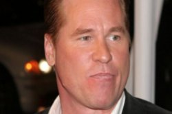 Val Kilmer Discusses New Role