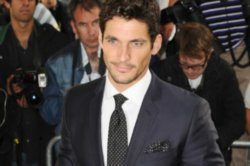 DAVID GANDY MARTINI VIDEO