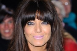 Claudia Winkleman talks taking ten minutes