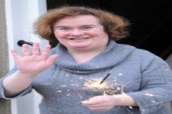 Susan Boyle wants a boyfriend