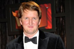 Tom Hooper At Les Miserables Premiere