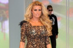 Katie Price Not Getting Back Together With Peter Andre