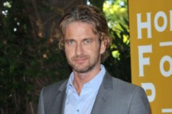 Gerard Butler In Surfing Accident