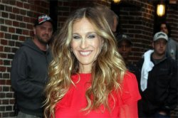 Sarah Jessica Parker as working mother