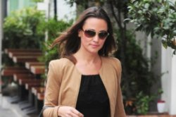Pippa Middleton's Intimate Meal