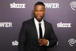 Helen Mirren catches eye of 50 Cent and Ed Sheeran
