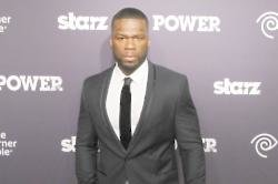 50 Cent Filed For Bankruptcy Because He Didn't Want To Become A Target