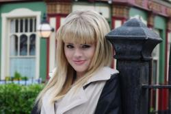 Hetti Bywater as Lucy Beale