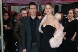 Adam Levine is having another daughter