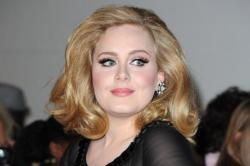 Adele Asks Sid Owen To Be Godfather To Son