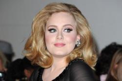Adele Says Pregnancy Feels Like Hitting The Jackpot