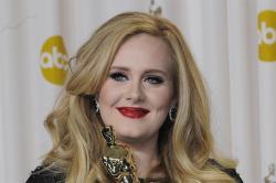 Record Bosses Delay SuBo's Album to Prioritise Adele