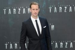 Alexander Skarsgard Is An 'Intense' Boyfriend