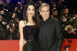George Clooney 'scared' of 'breaking' his children