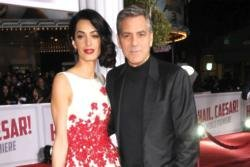 George Clooney: Parenthood will 'be an adventure'