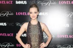 Amanda Seyfried wishes she was born in the Seventies.