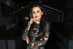 Amber Davies to do I'm A Celeb?