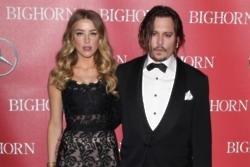 'Jealous' Johnny Depp blamed in Amber Heard movie row