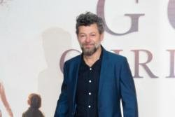 Andy Serkis praises Carrie Fisher