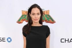 Angelina Jolie 'stronger' after tough year