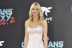 Anna Faris hints Chris Pratt wasn't her best friend