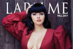 Ariel Winter wants to study law