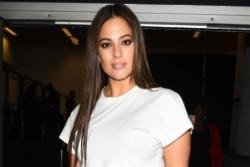 Ashley Graham reveals body confidence woes