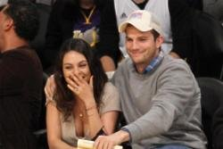 Ashton Kutcher and Mila Kunis' Bachelor obsession