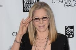 Barbra Streisand blames Donald Trump for her weight gain