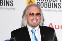 Barry Gibb recalls abuse attempt