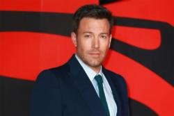 Ben Affleck moves out of family home?