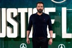 Ben Affleck wants a 'cool way to segue out' of DCEU