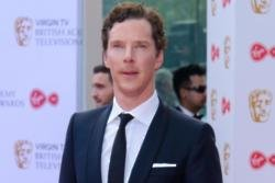 Benedict Cumberbatch ignored Tom Holland