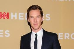 Benedict Cumberbatch - Black Mass London Film Festival