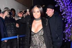 Blac Chyna and Rob Kardashian are 'working toward a resolution'