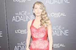 Blake Lively Body Changed After Childbirth