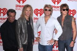 Bon Jovi Has Biggest Grossing Tour of 2013
