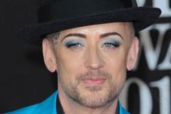 Boy George has warned Justin Bieber and Rihanna not to be a