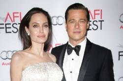 Angelina Jolie and Brad Pitt's divorce 'off'