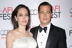 Angelina Jolie and Brad Pitt's divorce 'off'