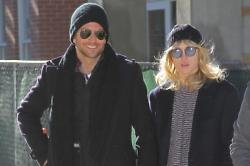 Bradley Cooper moves Suki Waterhouse into his mum's home