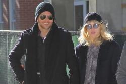 Bradley Cooper moves Suki Waterhouse into his mum's home