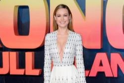 Brie Larson 'lived off film-festival welcome gift bags'