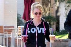 Britney Spears 'moving too fast' with Sam Asghari