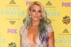 Britney Spears opens up: Her parenting struggle