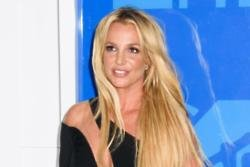 Britney Spears' pampering splurge