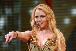 Britney Spears in talks for Super Bowl halftime show