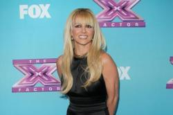 Britney Spears Quits The X Factor USA